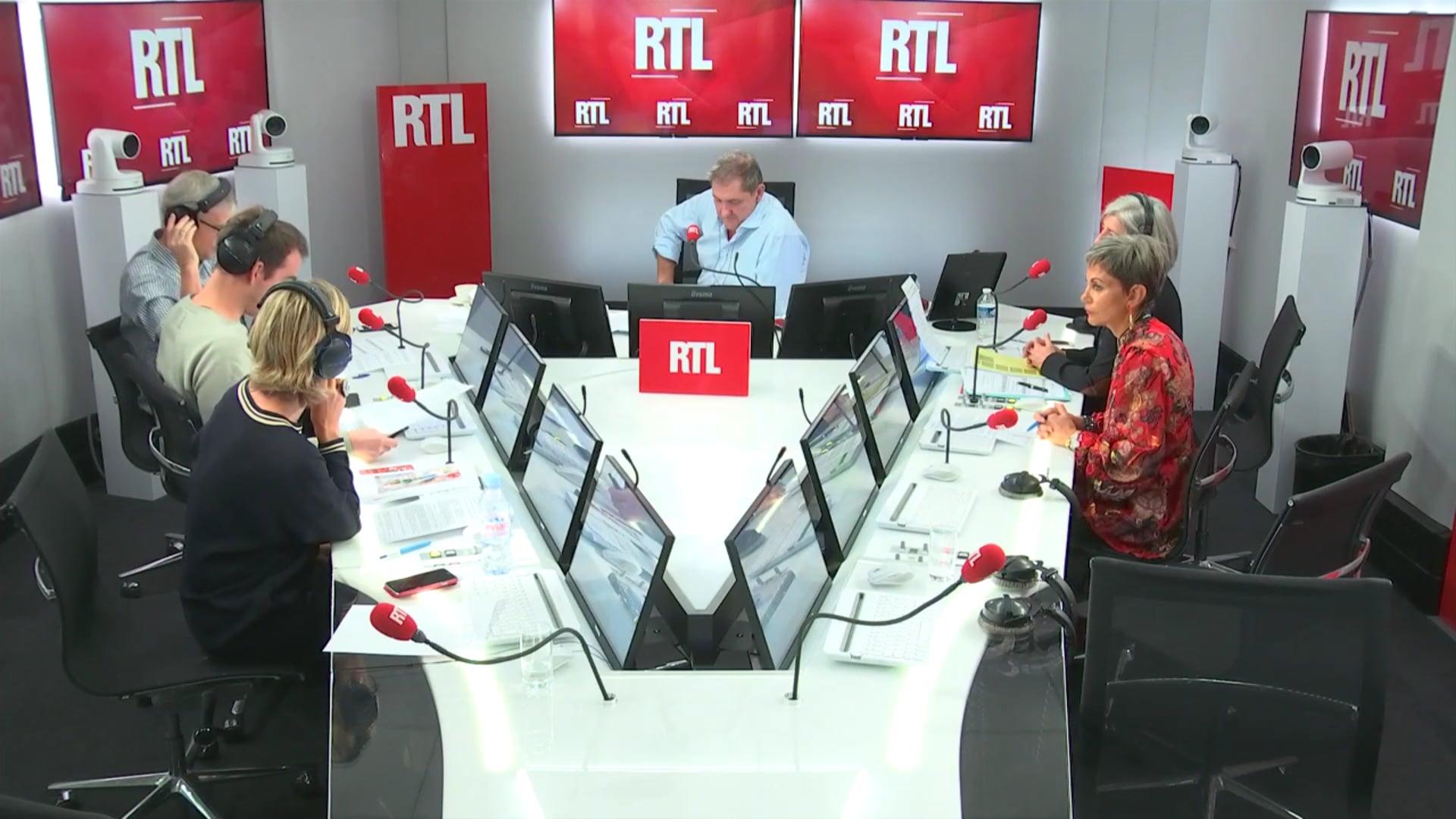Laissez-vous tenter - RTL extraits