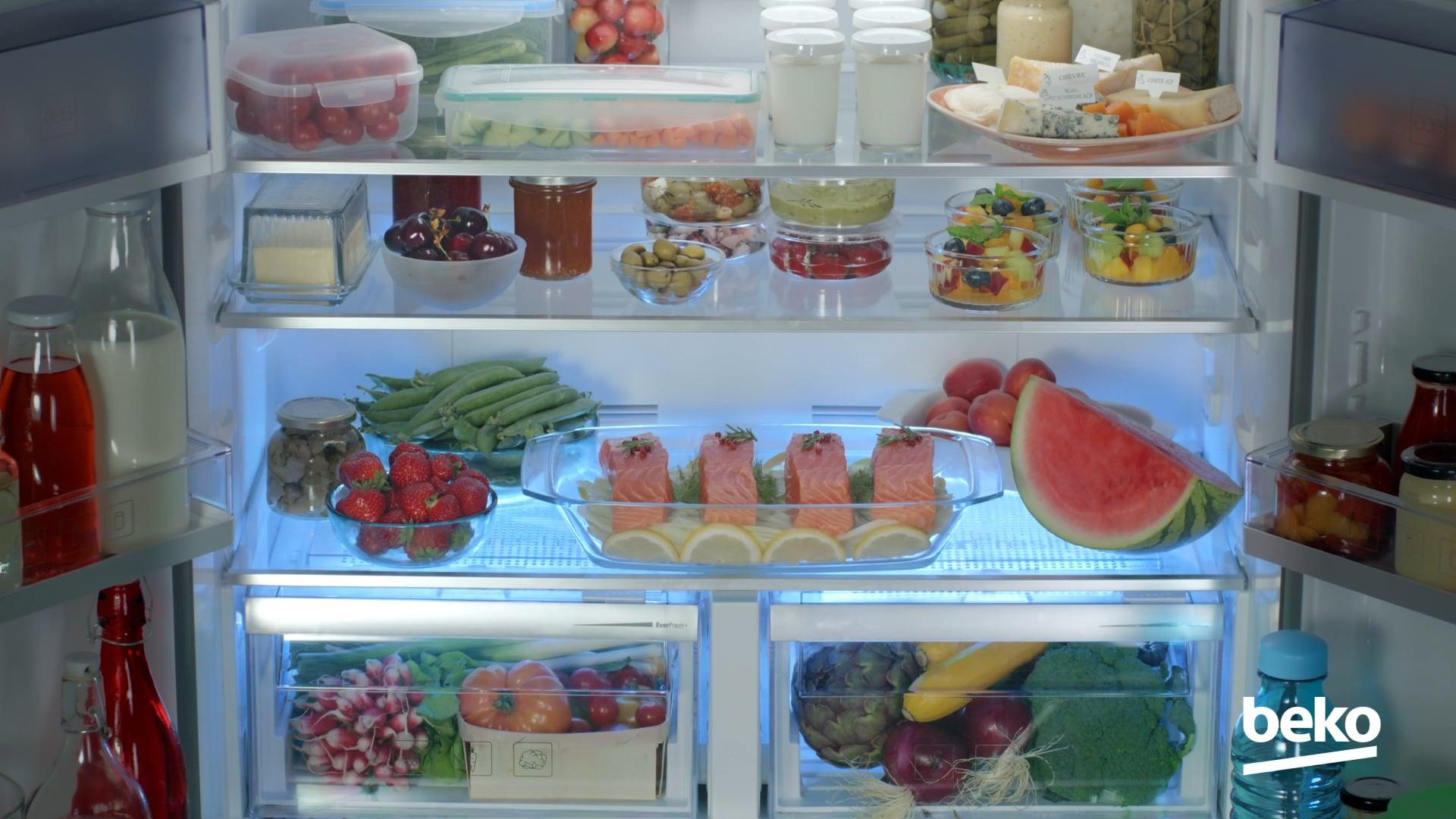 Beko - Réfrigérateur