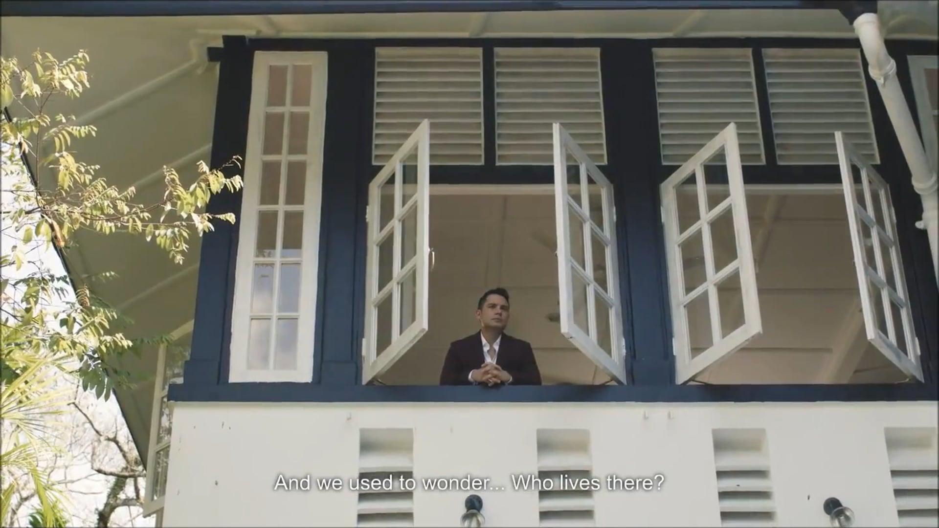 Oxley Holdings' The Verandah Residences TVC (2018)
