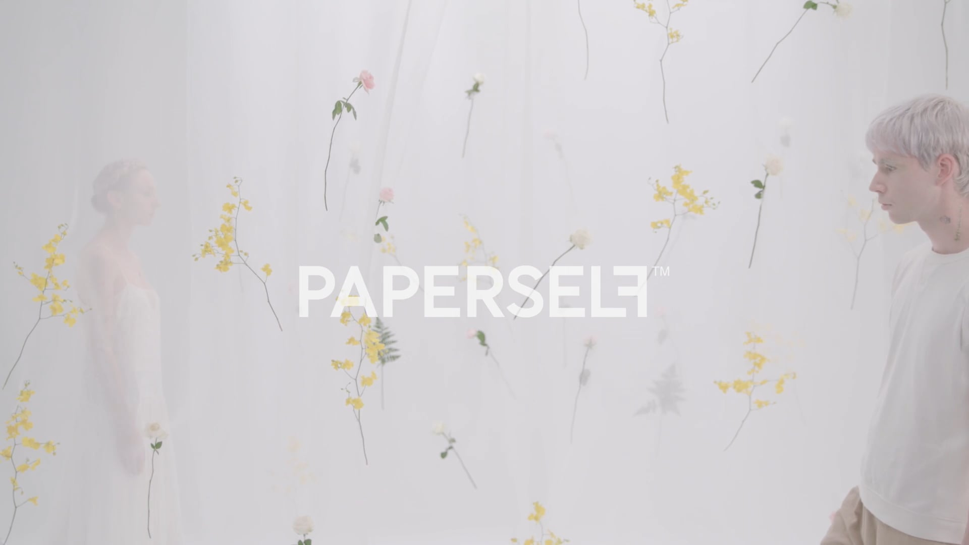 paperself tattoo