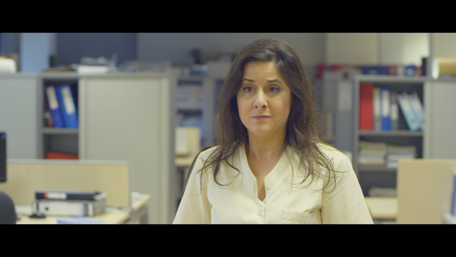 """Trailer - """"Servicio de limpieza"""" (Julieta Alcaide, 2018)"""