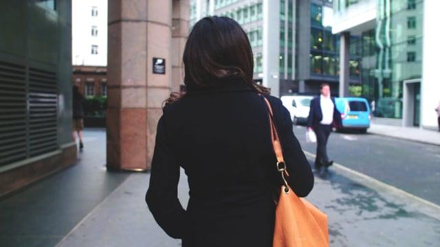Accenture, Return to Work Programme