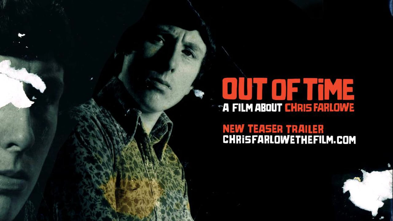 Out of Time: A Film About Chris Farlowe
