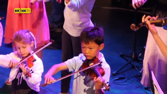 Yuval – Worship Center of Music and the Arts
