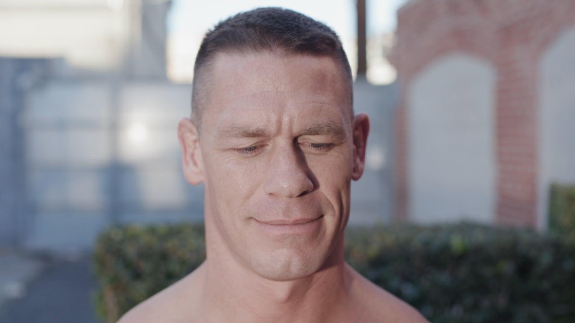 Blockr with John Cena - College Humor