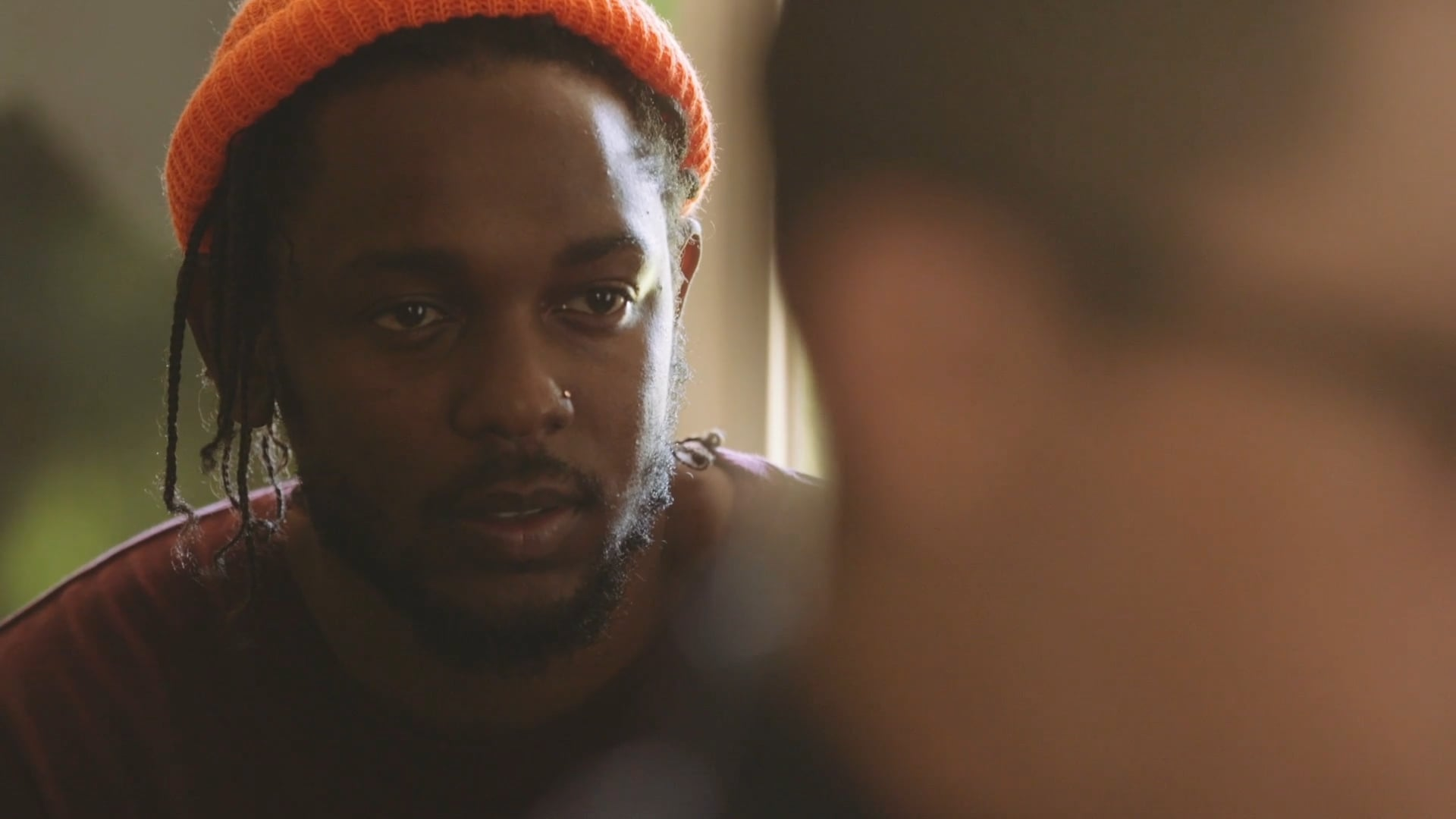 Kendrick Lamar Meets Rick Rubin and They Have an Epic Conversation | GQ - Trailer