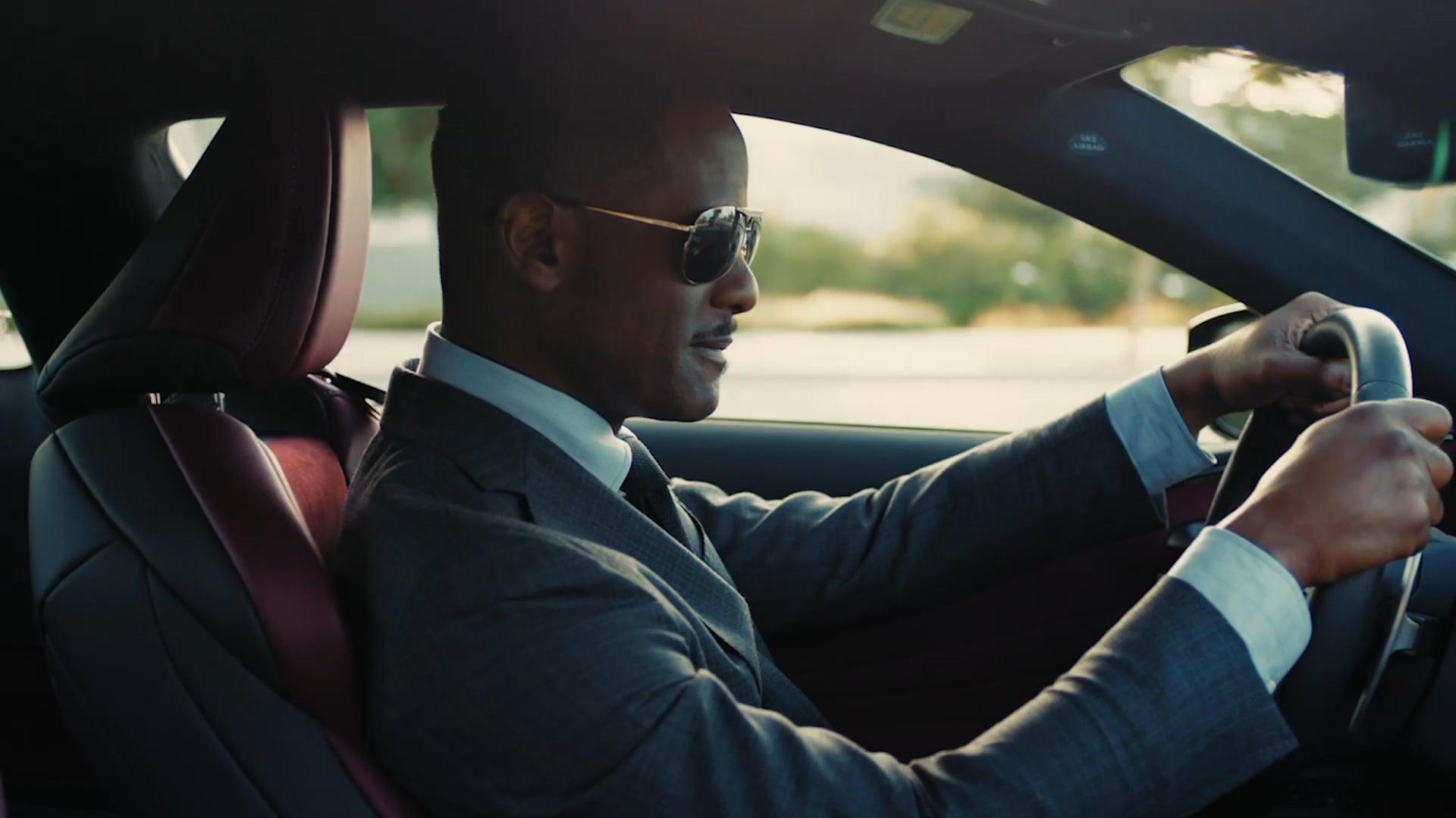 Lexus - Custom Fit ft. Blair Underwood