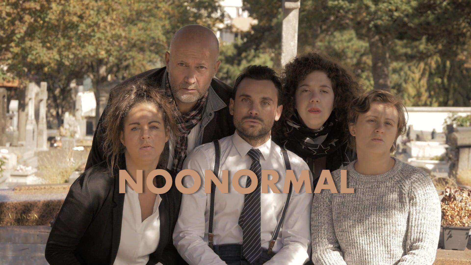 NOONORMAL