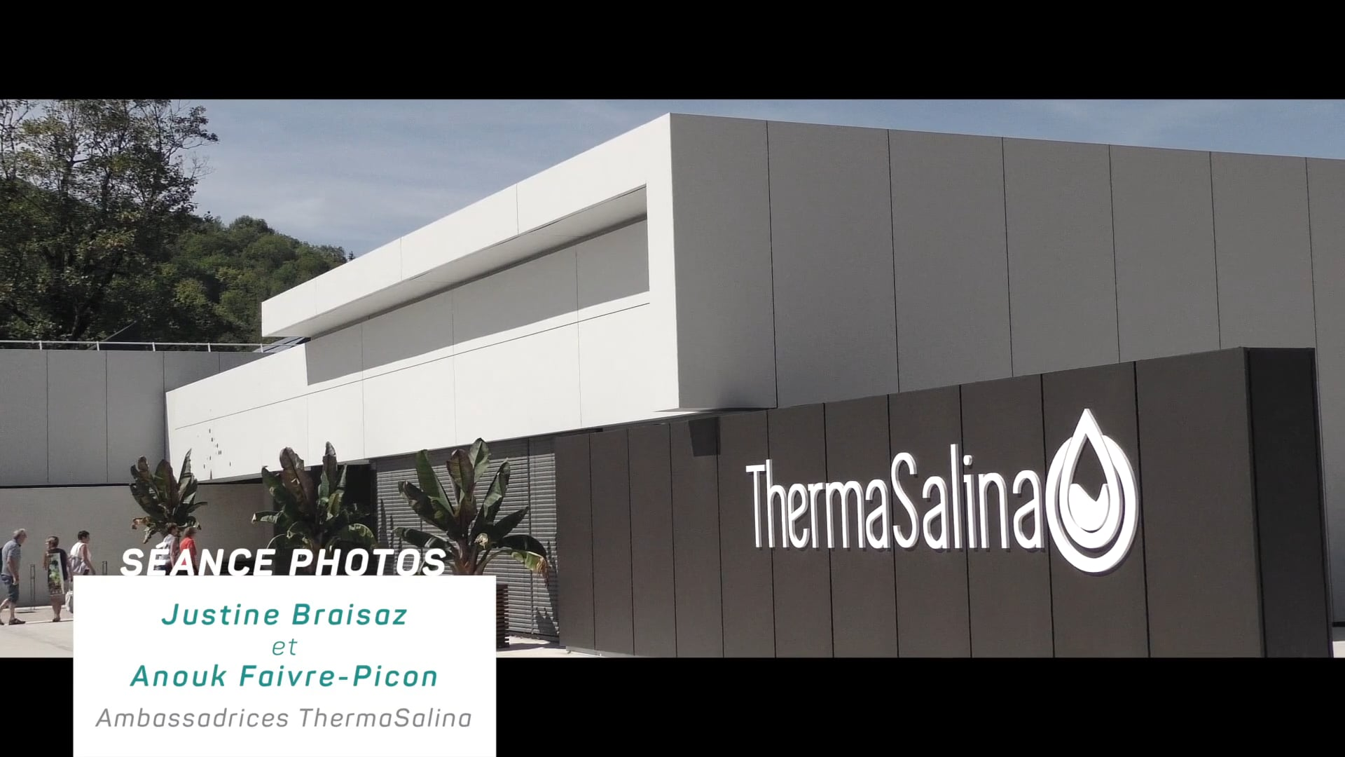 ThermaSalina : le nouveau thermalisme vu par ses ambassadrices