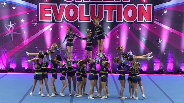 CheerForce WolfPack   Legacy   Youth 3