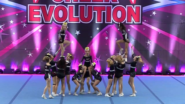 PCT   Oasis   Junior 5 Restricted