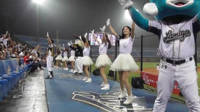 2018年11月9~11日に台湾・桃園で行われる、千葉ロッテ対台湾プロ野球・Lamigoモンキーズの3連戦から注目シーンをお届け!!