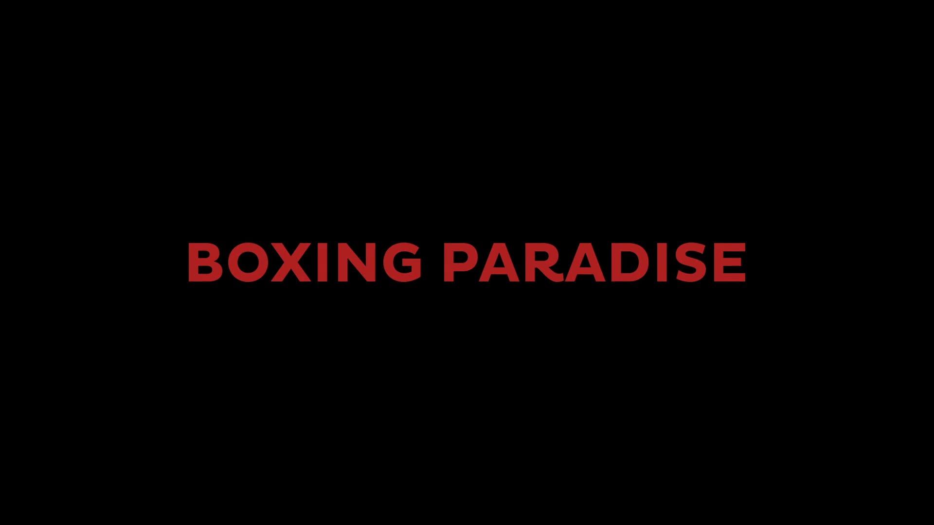 Boxing Paradise