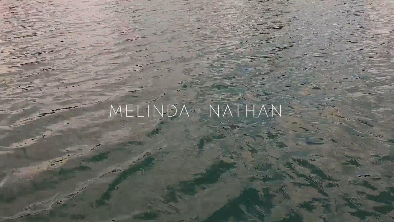 melinda + nathan | hightlight reel
