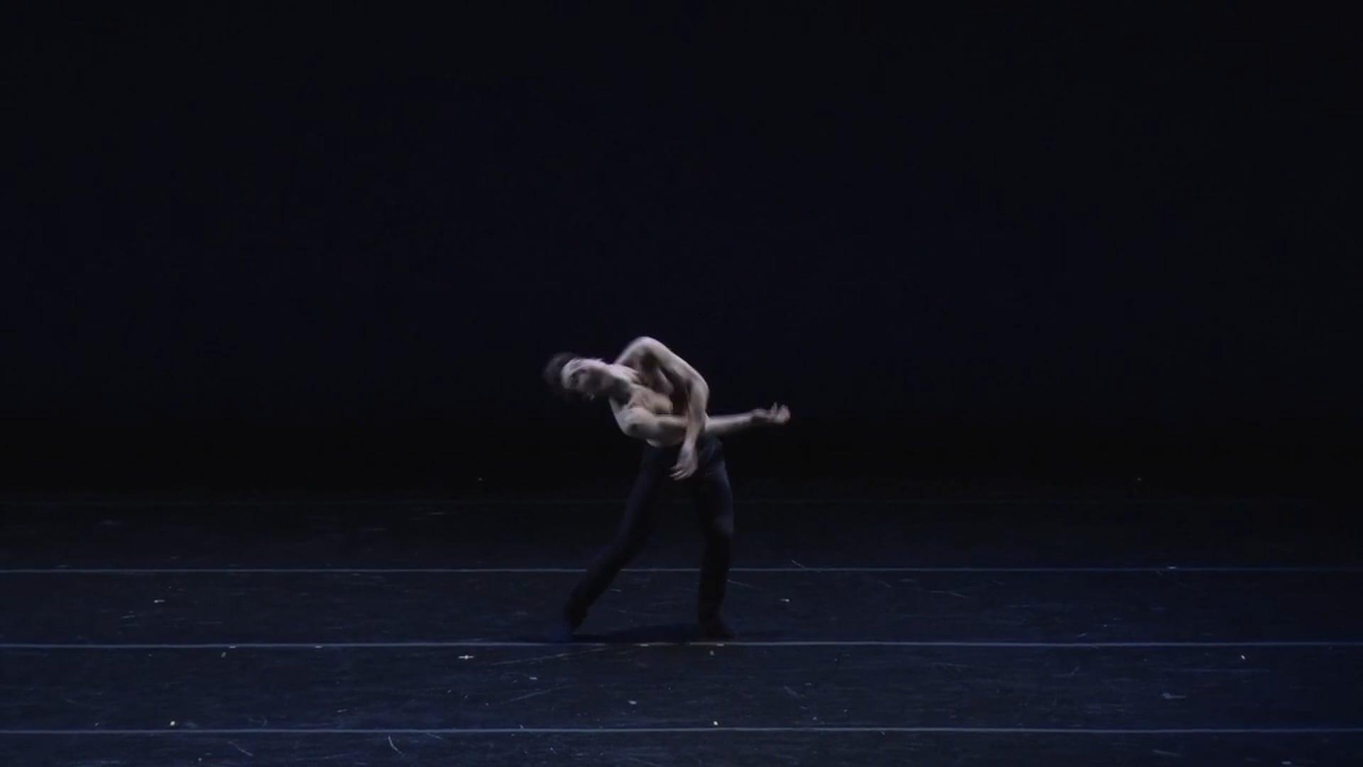 Brennan Clost Dance Reel