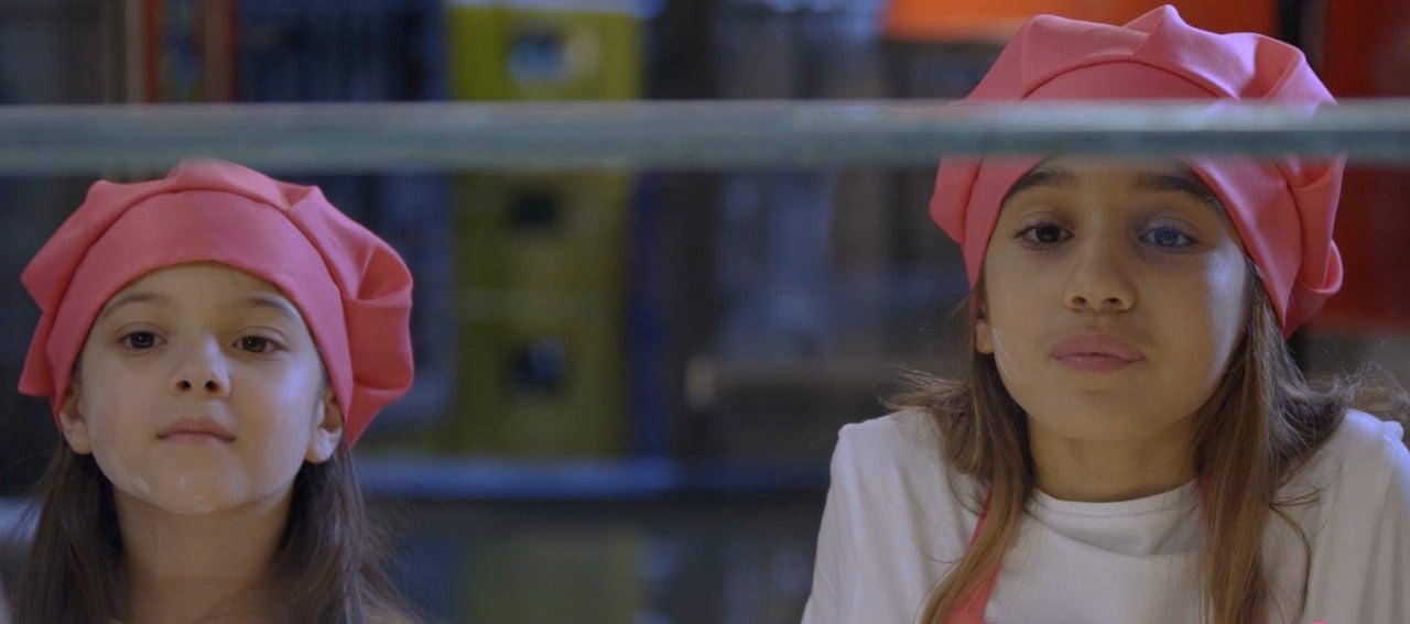 Barbie Pizzeria - Commercial