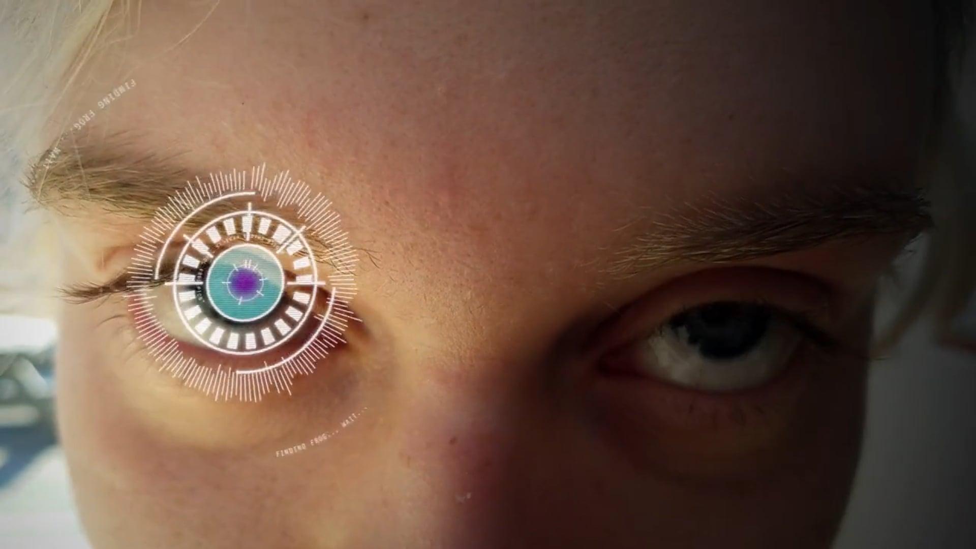 G Pelczar Eye HW REDO