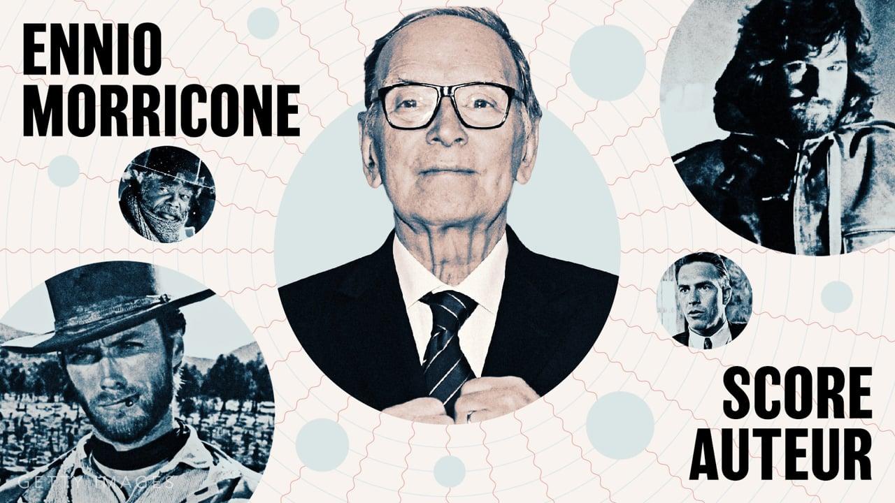 Score Auteur: Ennio Morricone