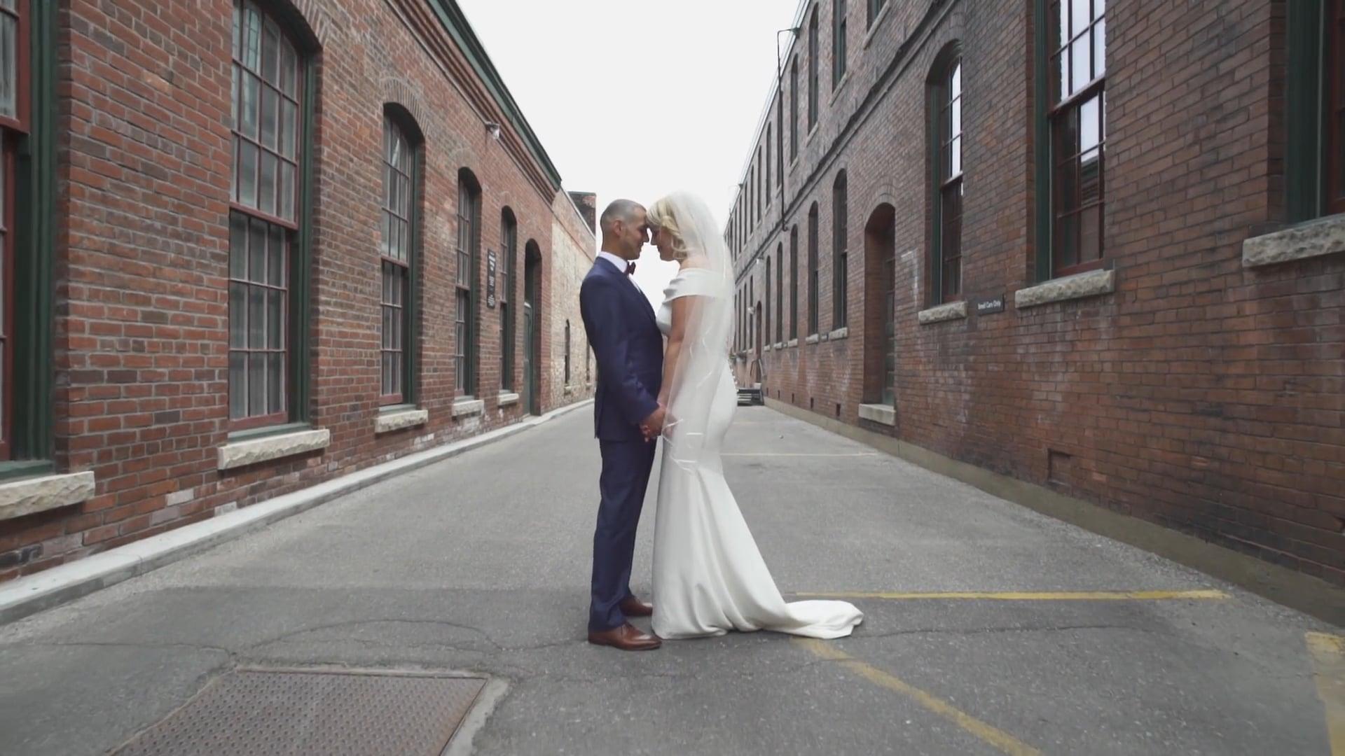 Sheena + Miguel (Wedding Film)