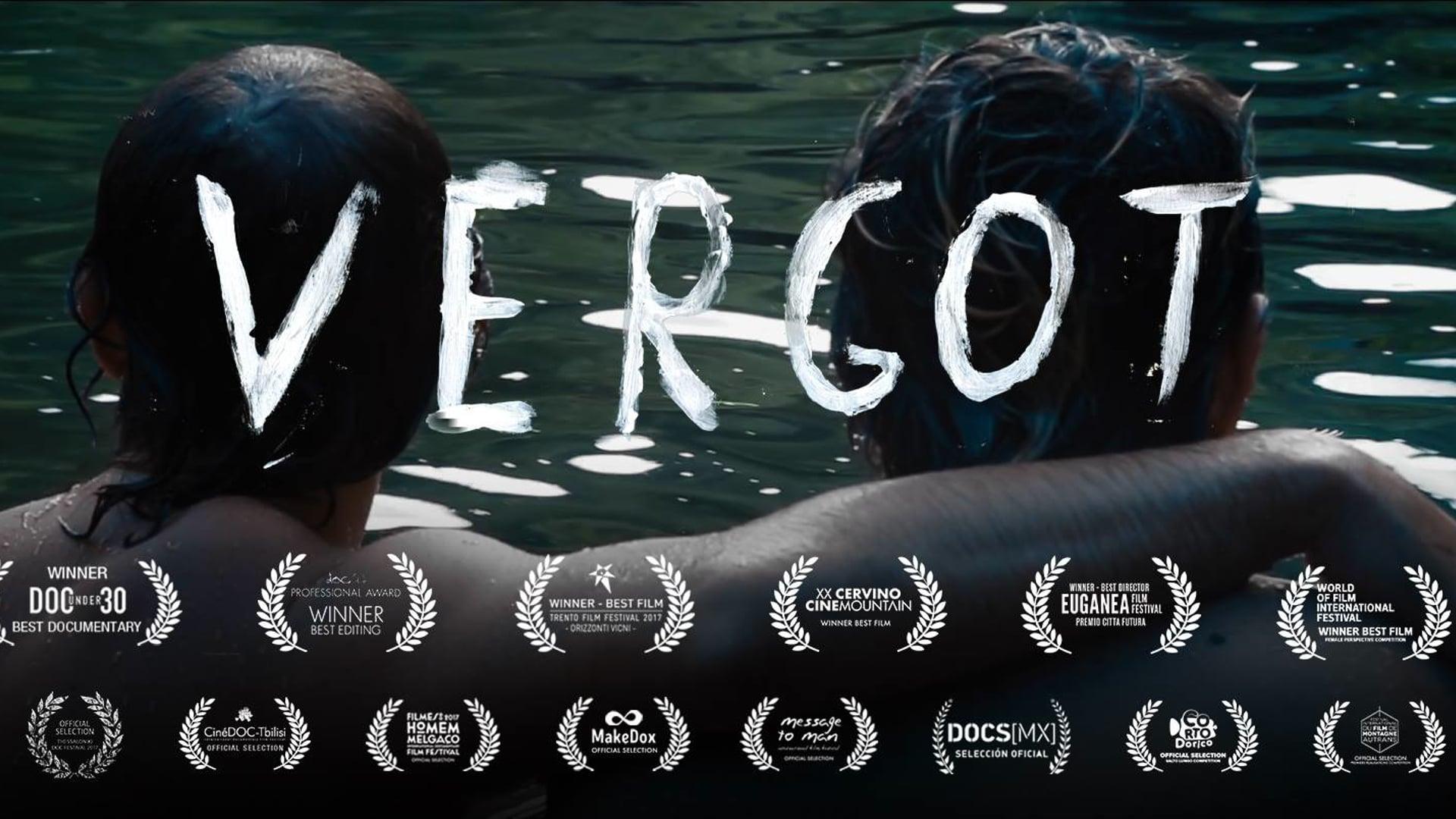VERGOT (Documentary - 2016) Trailer