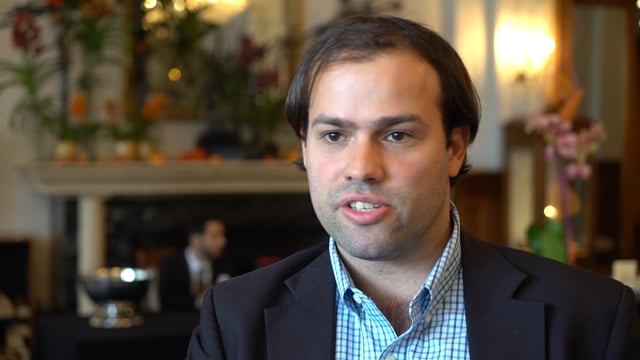 Elite Summit November - Interview: Alexander Felman, Felman Family Office
