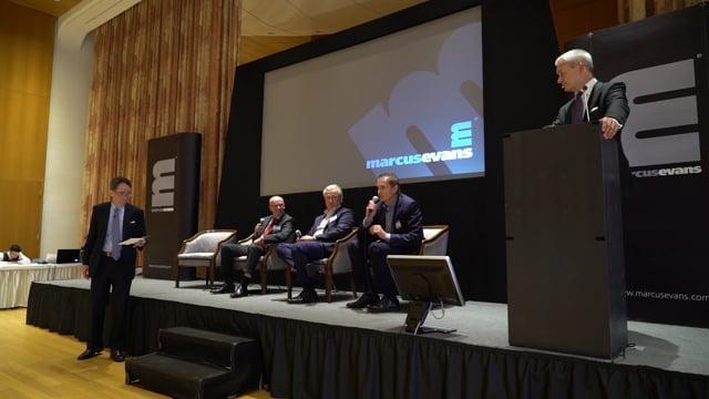 Elite Summit November 2018 - Sponsor Brief