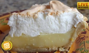 Your Tongue Smack Your Head Trying to Get to This Pie