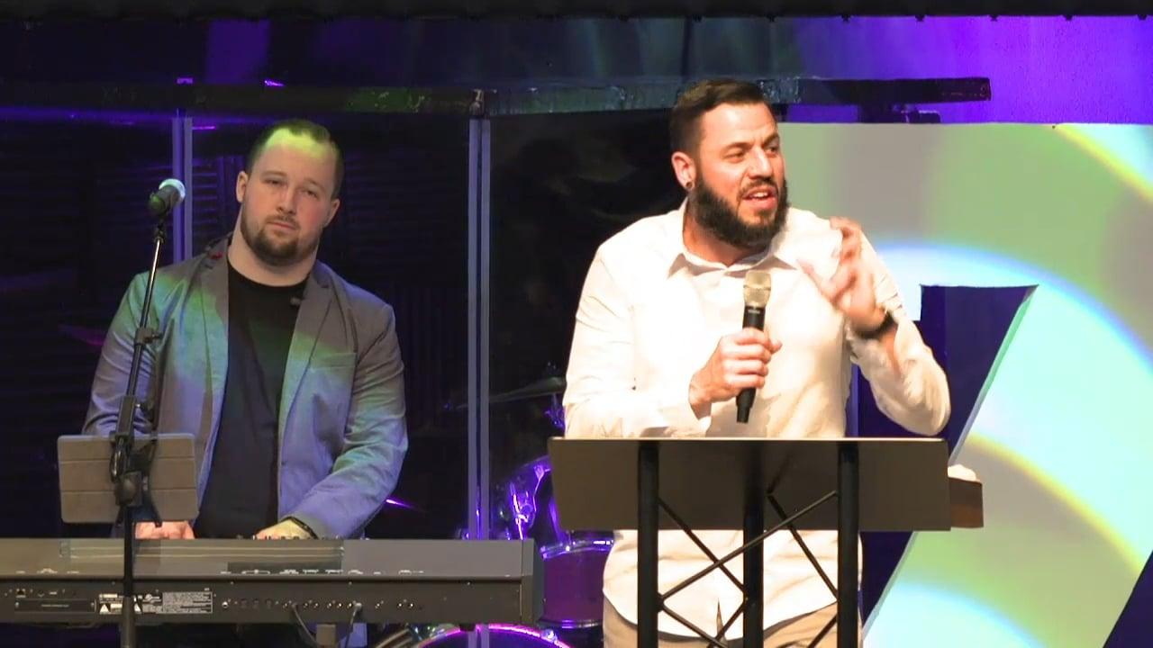 Finish | November 11, 2018 | Pastor Matt Willingham | Heartland Christian Center
