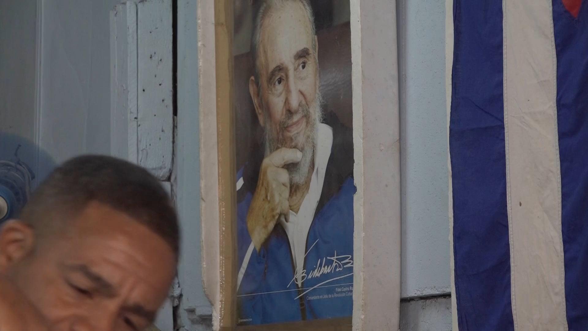 State of the economy in Cuba - TRT - FSN