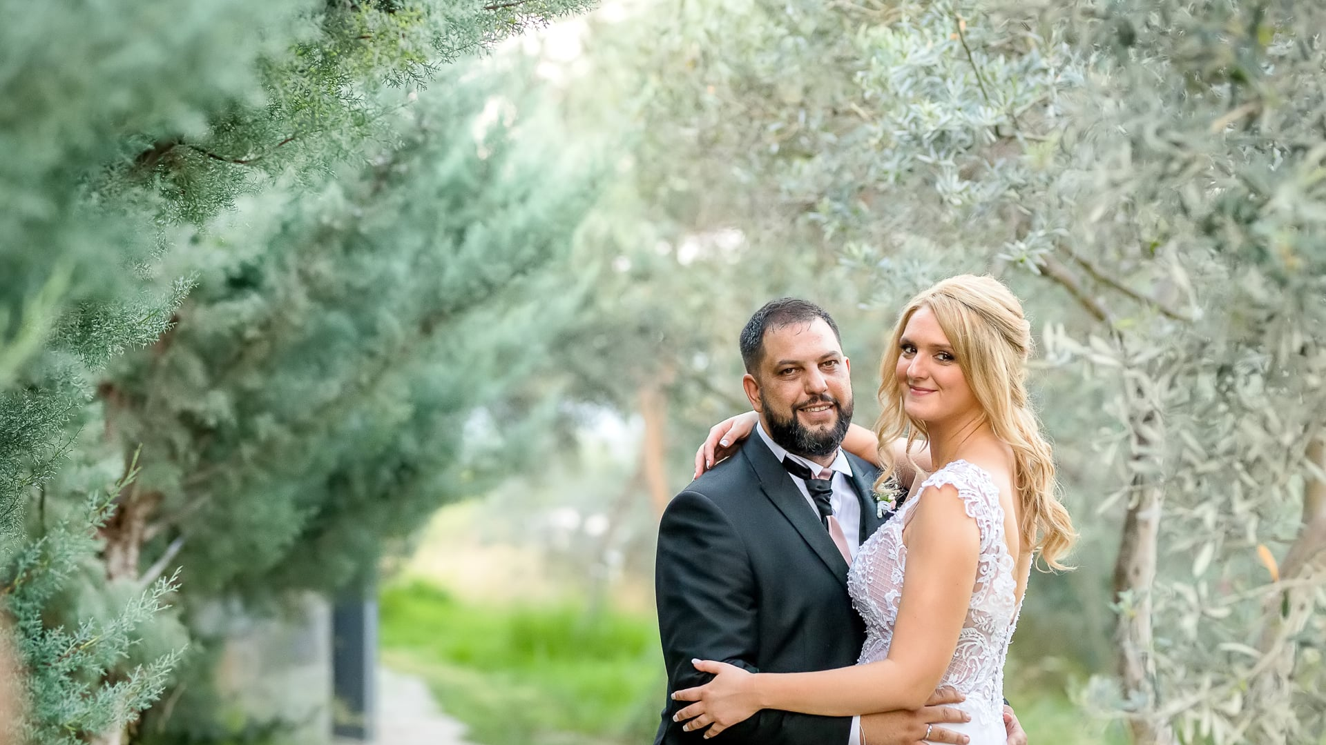 Kostas & Marianna