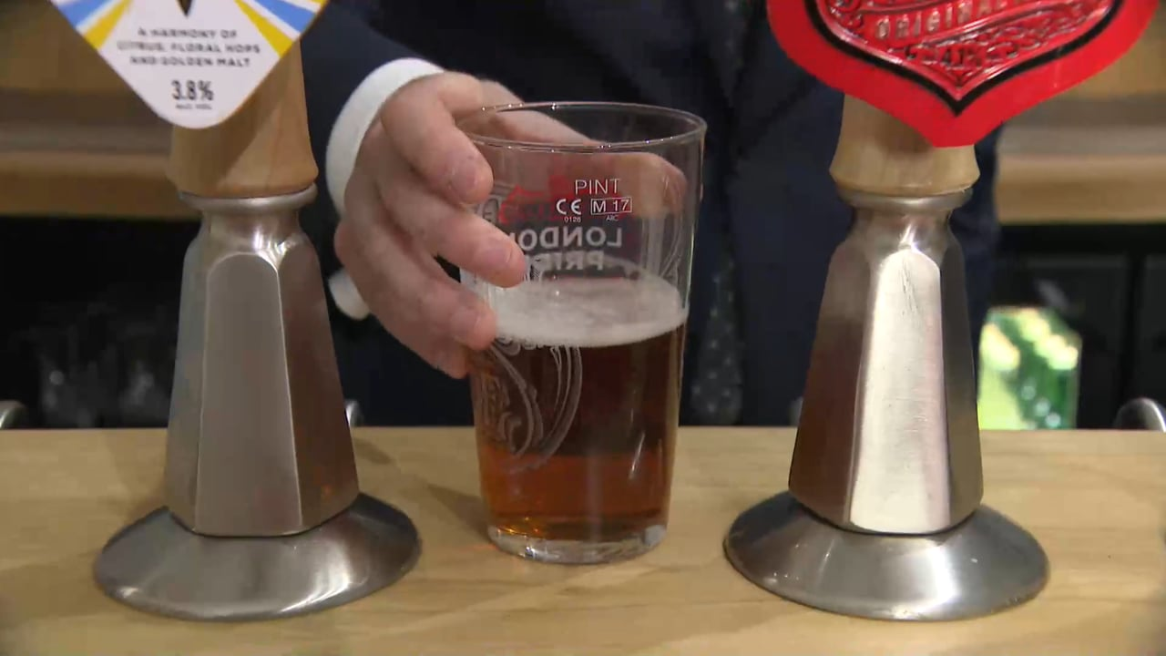 UK GDP recovery: a glass half full or half empty?