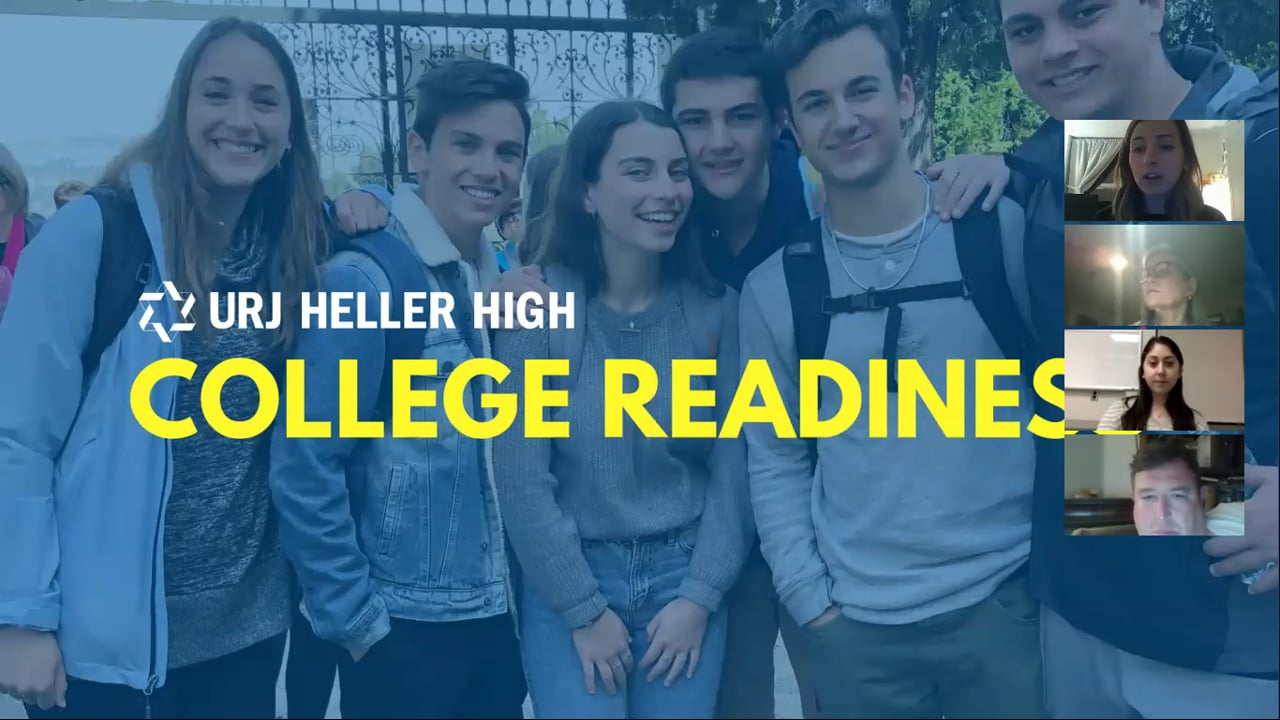 Heller High & College Readiness