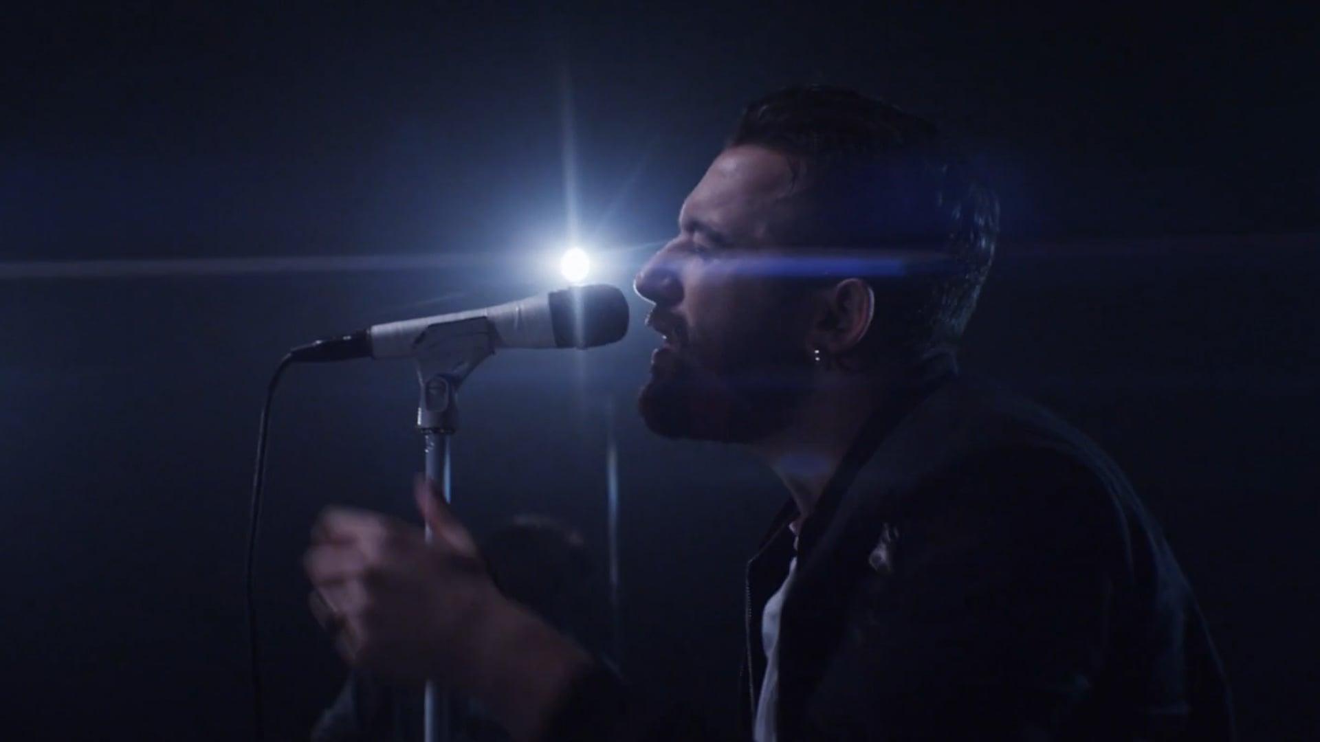 "Lancaster - ""Dig Me Up"" Official Music Video"