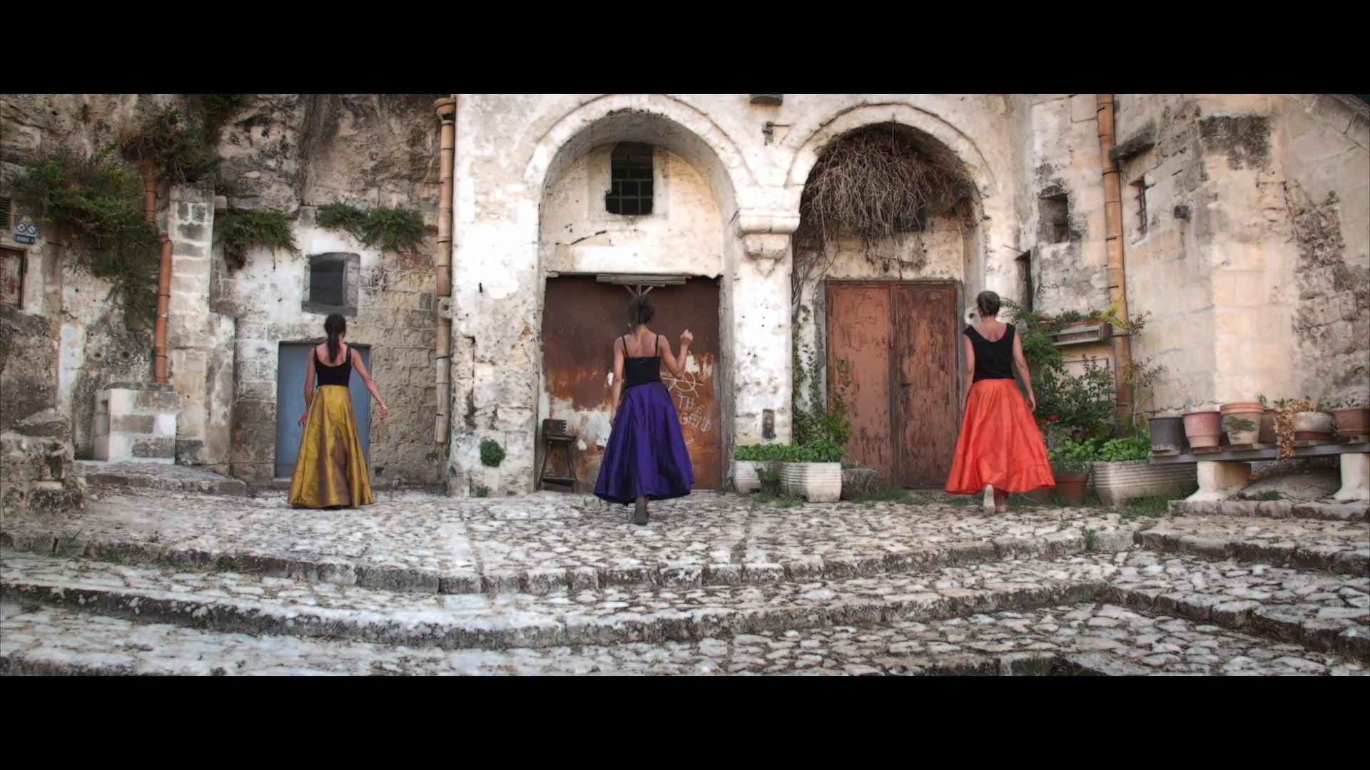 """Matera 15/19: Episodio II"" - Trailer"