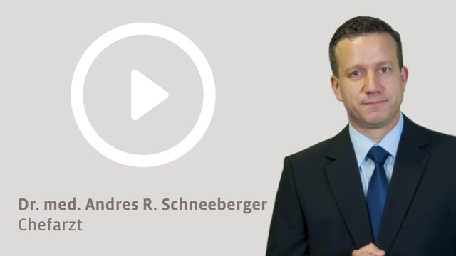 Video Privatklinik bei Schizophrenie
