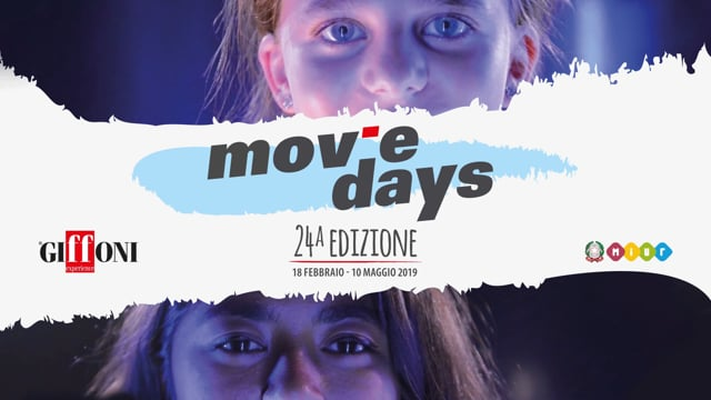 GIFFONI MOVIE DAYS 2019: LO SPOT