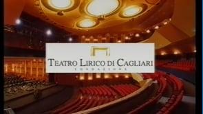 A Village Romeo and Juliet - Cagliari 2002