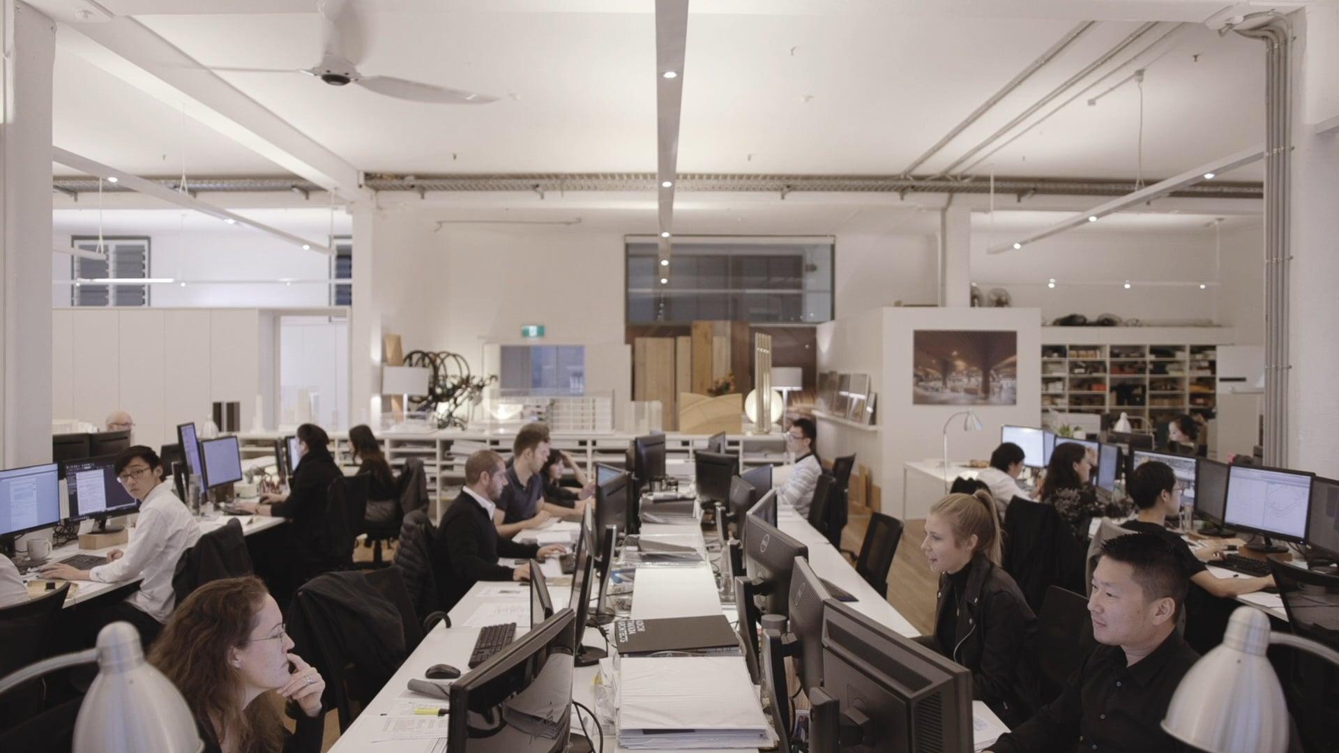 Koichi Takada Architects - 10 Years
