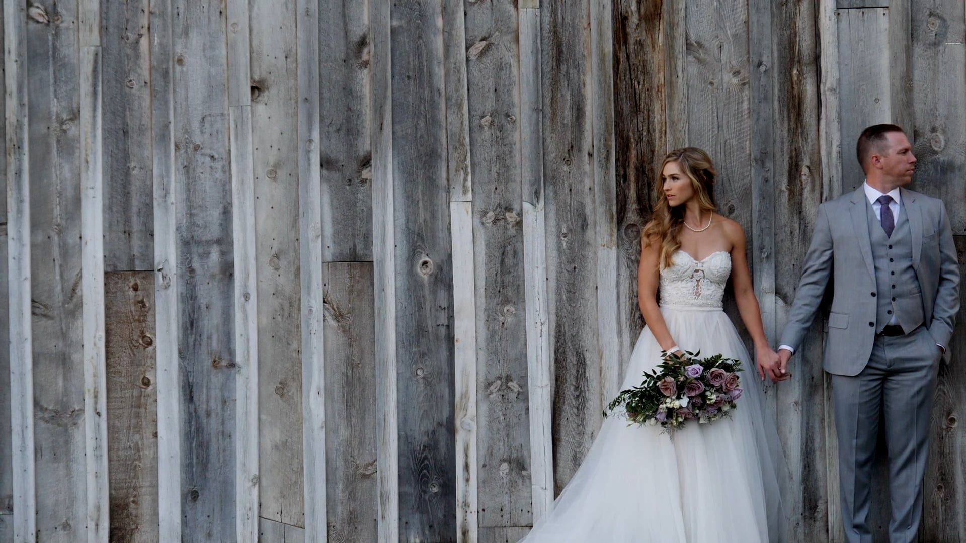 sam & nicoli // wedding video
