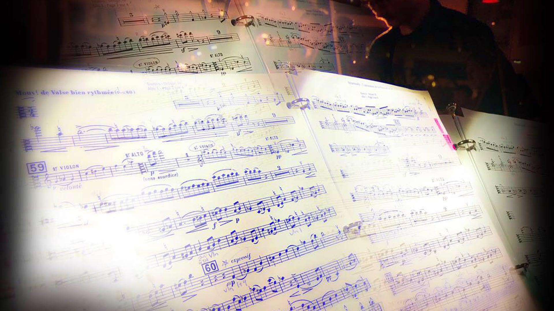 collectif9 - 07 - Luciano Berio - Sinfonia