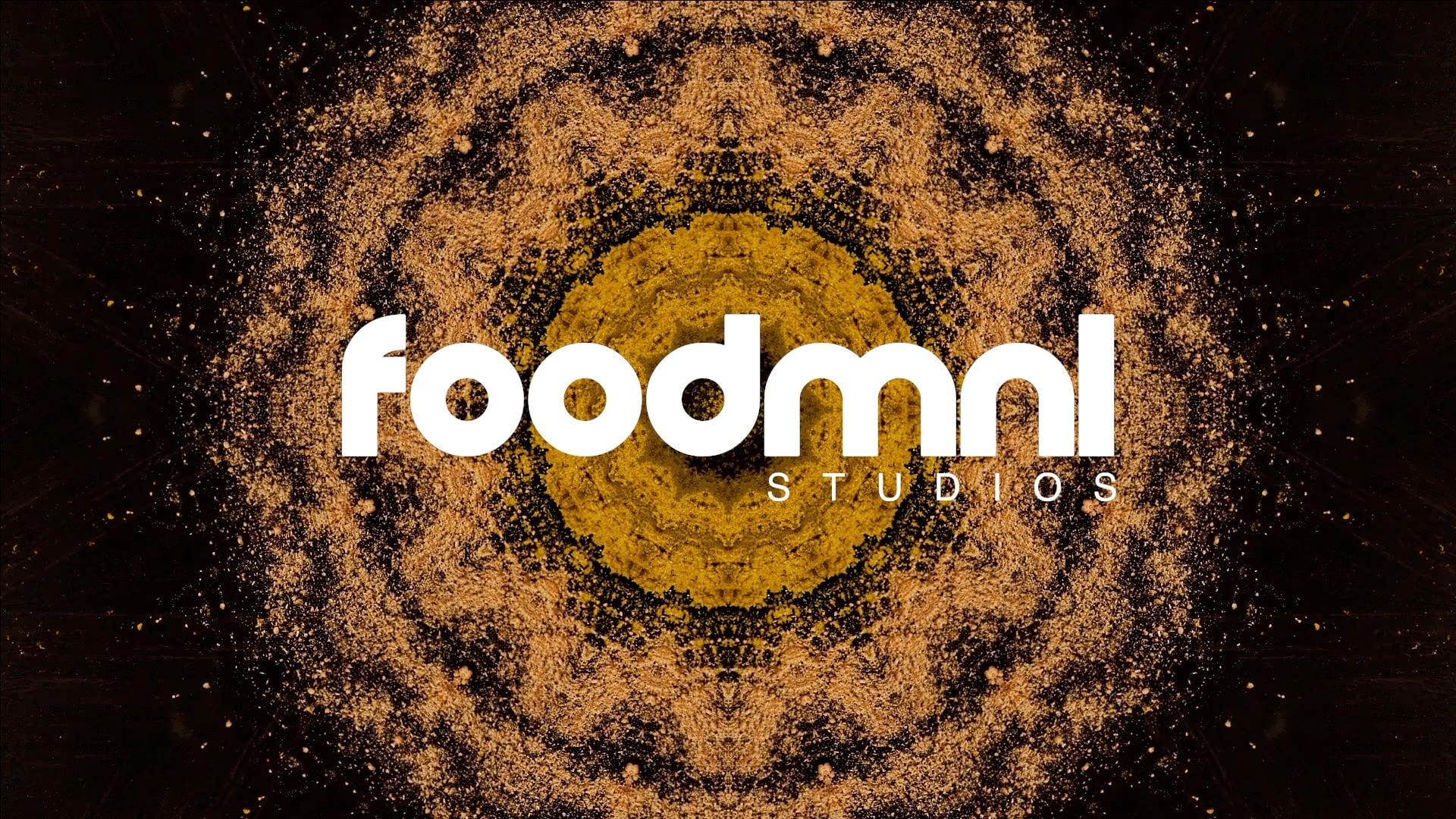 Foodmnl Studios | Turn on the Fire!