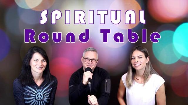 Spiritual Round Table - Toronto