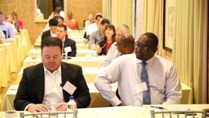 Graham Thompson Partner, Sean McWeeney QC, WSG 2018 Annual Meeting