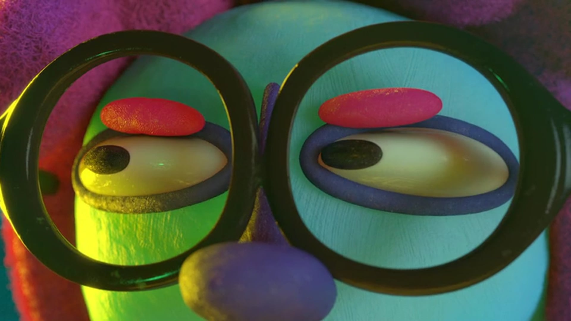 "Ring Pop "" Gummy and Gooey"""
