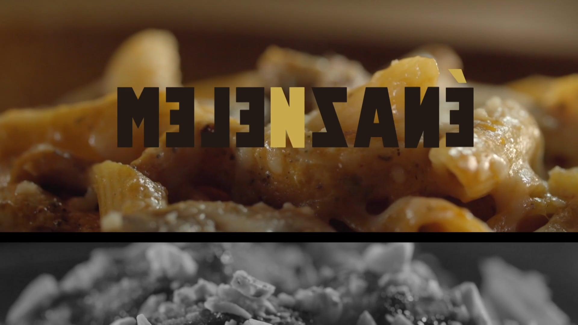 Editor - Melanzane Avenue (DK)