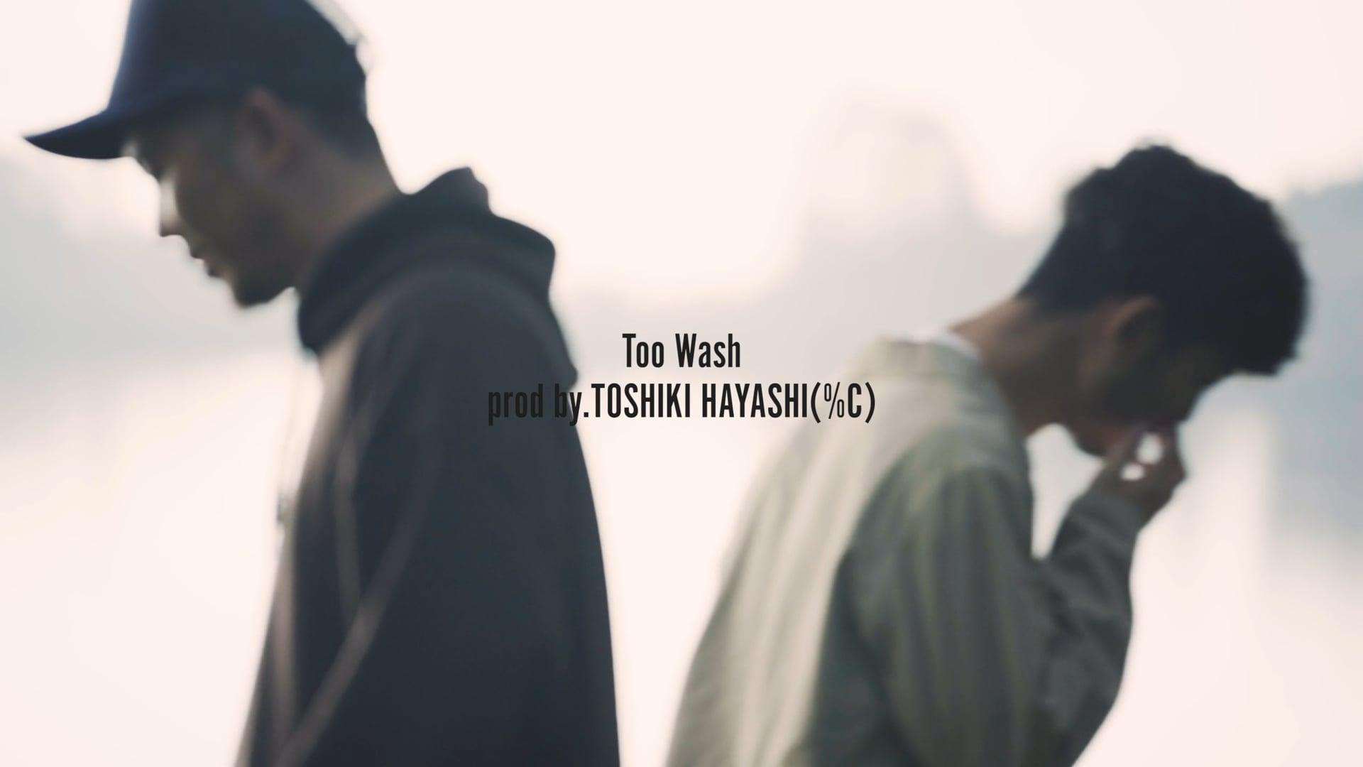 Keep7aw,MyO / Too Wash