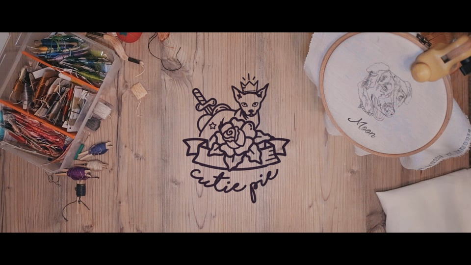 Cutie Pie Design Teaser