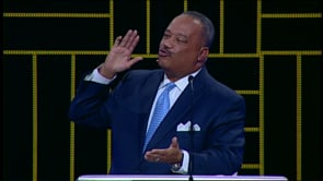Fred Luter - Annual Homecoming 2018 | SBC of Virginia