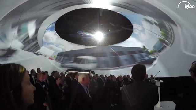 Igloo Vision - Video - 2