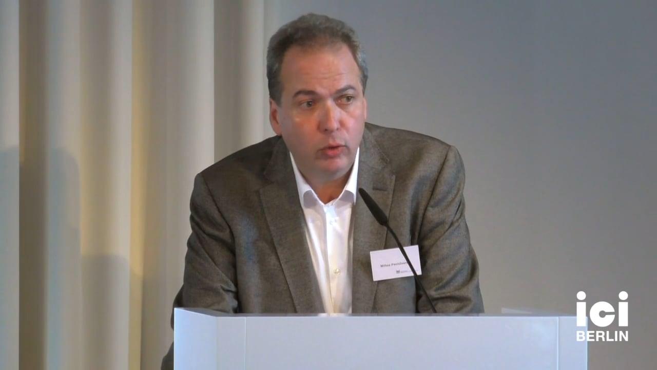Introduction by Miltos Pechlivanos